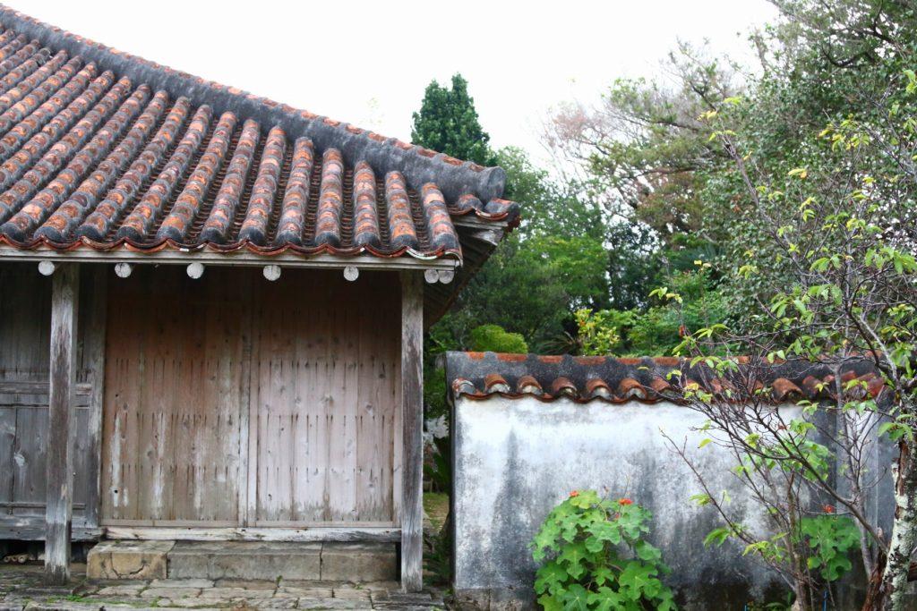 石垣氏庭園